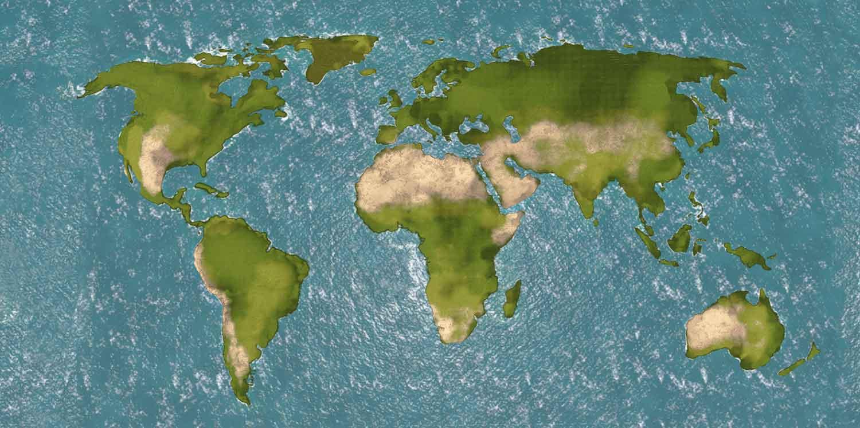 Volunteer Around The World with Global Volunteers