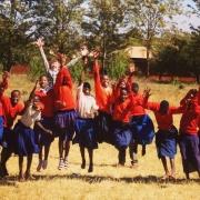 Global Volunteers' Alumni Program