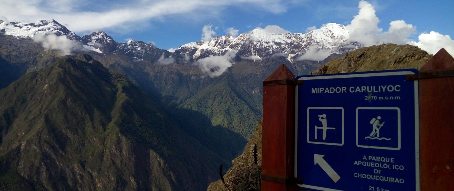 Myths and Legends of Peru