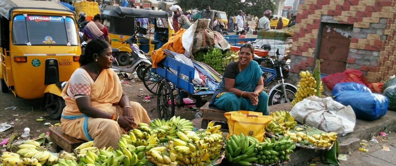 urban volunteer opportunities in India