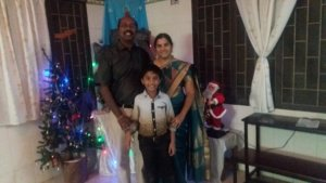 christmas in the orphanage
