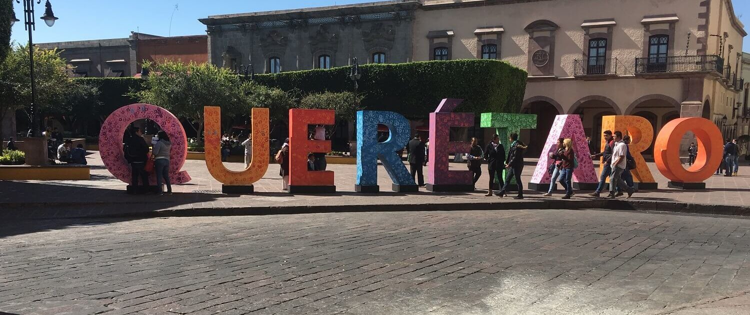 Teaching conversational English in Mexico and Cuba