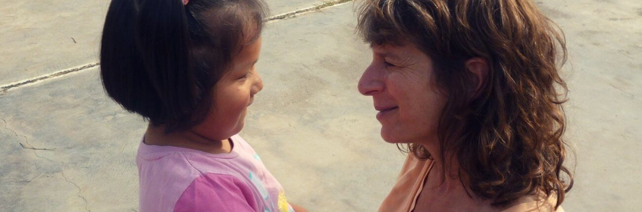 Medical and Health Volunteer Abroad Programs - Childcare