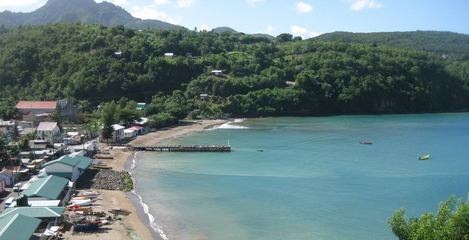 Volunteer Travel in the Caribbean - Home away from home