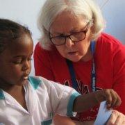 Volunteer Travel in the Caribbean with Global Volunteers