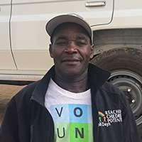 Rashid Mpumu