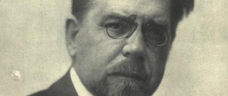 Stanisław Władysław Rejment is the original name of Noble Laureate Władysław Reymont