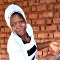 Zakina Nyaulingo